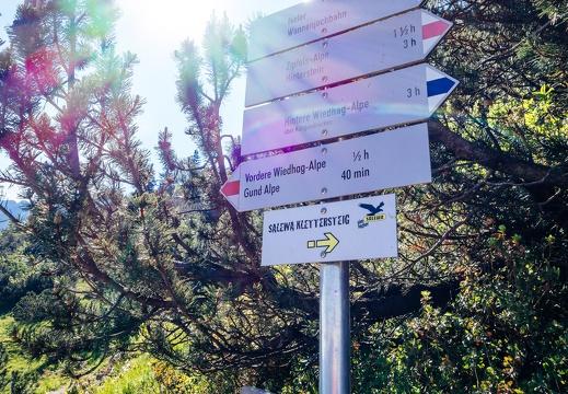 Klettersteig Salewa : Klettern klettersteige salewa klettersteig christianseitz