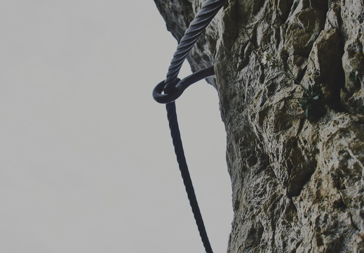 Klettersteig Höhenglücksteig : Höhenglücksteig teil youtube